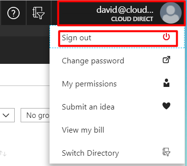 An introduction to the Microsoft Azure portal