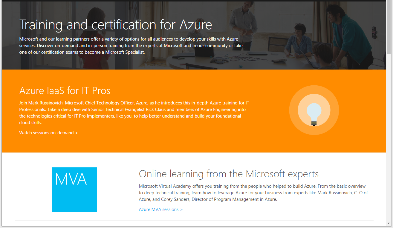 An introduction to the microsoft azure portal sdks and tools download a number of azure developer tools to help build debug deploy diagnose and manage multi platform scalable apps and services 1betcityfo Image collections