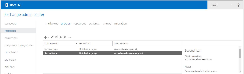 office 365 admin portal url